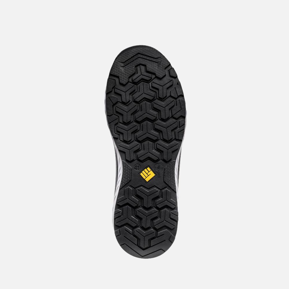 Sapato Super Set Black