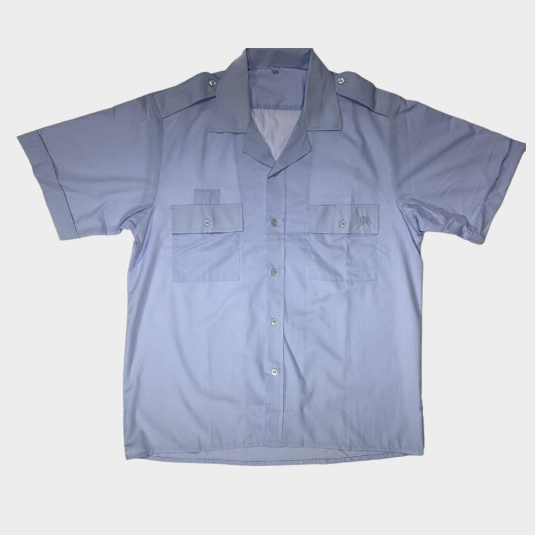 Camisa GNR M/Curta