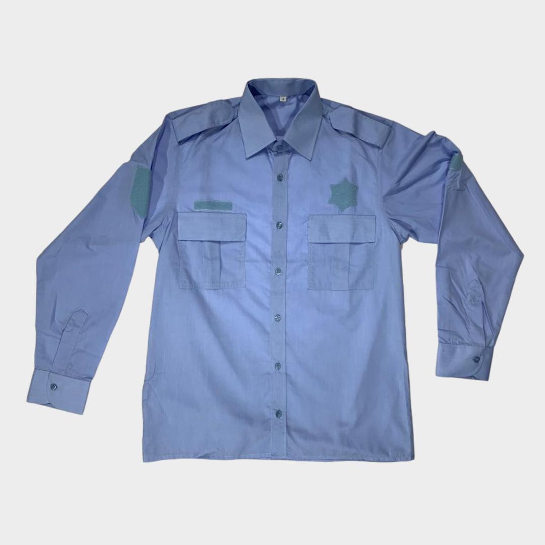 Camisa Guarda Prisional