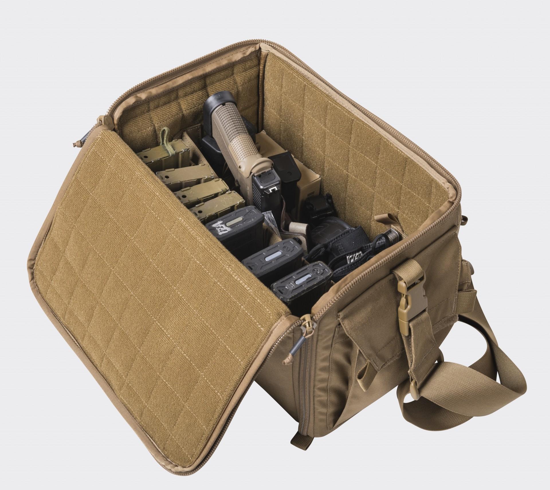 Saco Hel. Range®