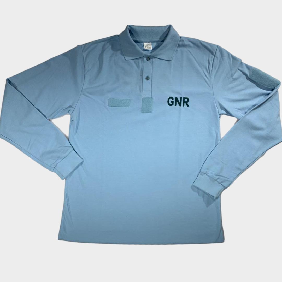Polo GNR M/Comprida
