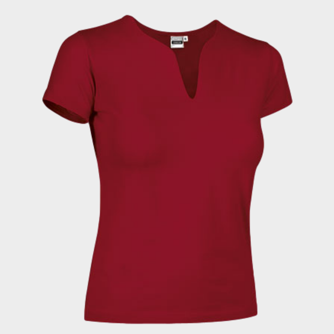 T-Shirt V. Senhora CANCUN