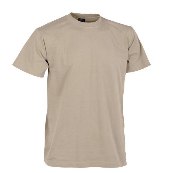 T-Shirt Hel. Algodão