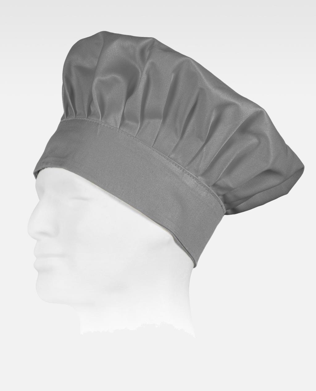 Gorro W/T Cozinheiro