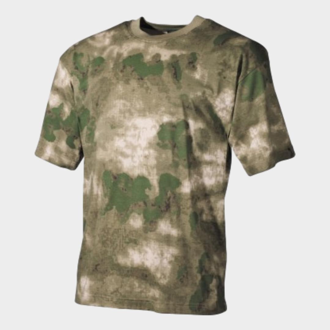 T-shirt MFH