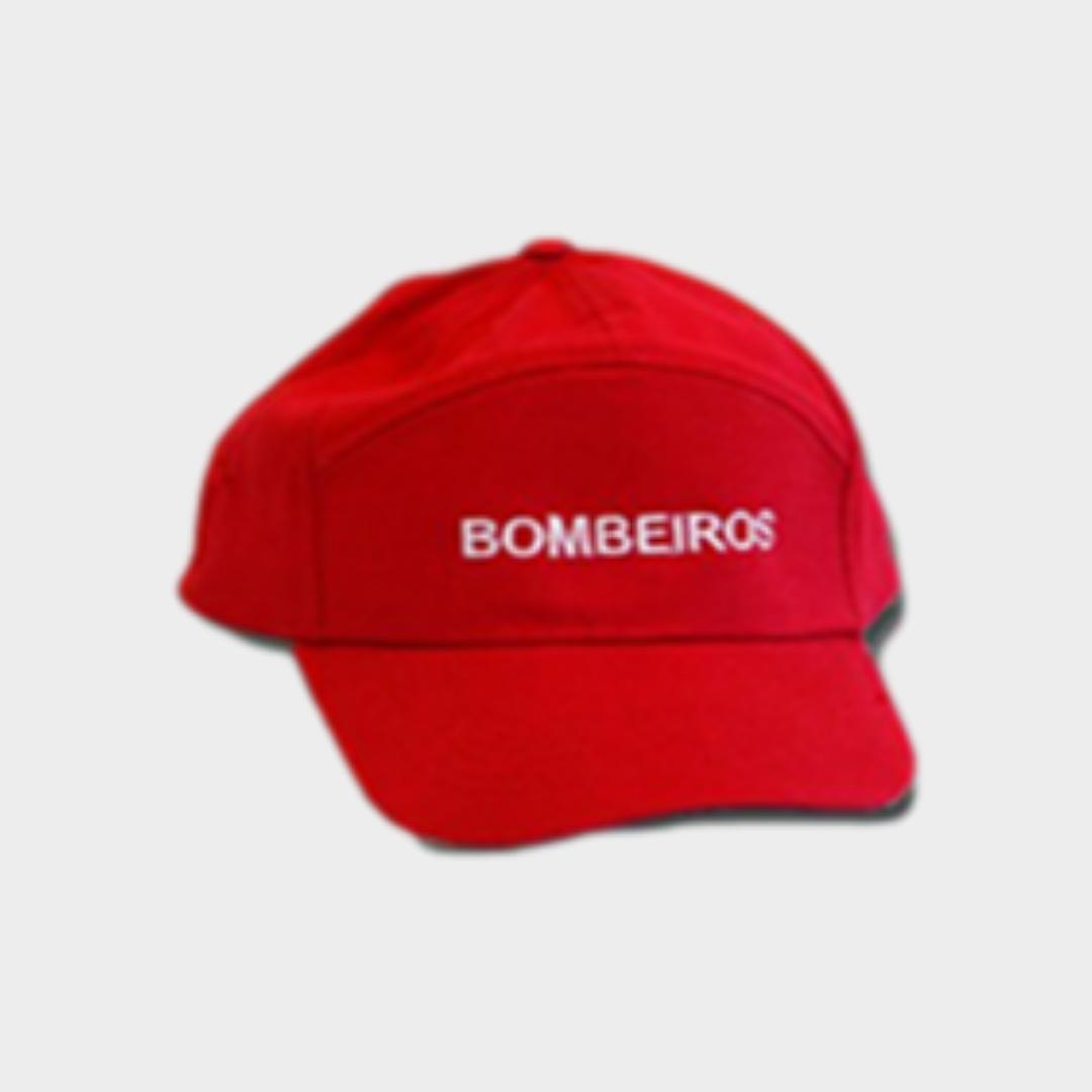 Boné Bombeiro