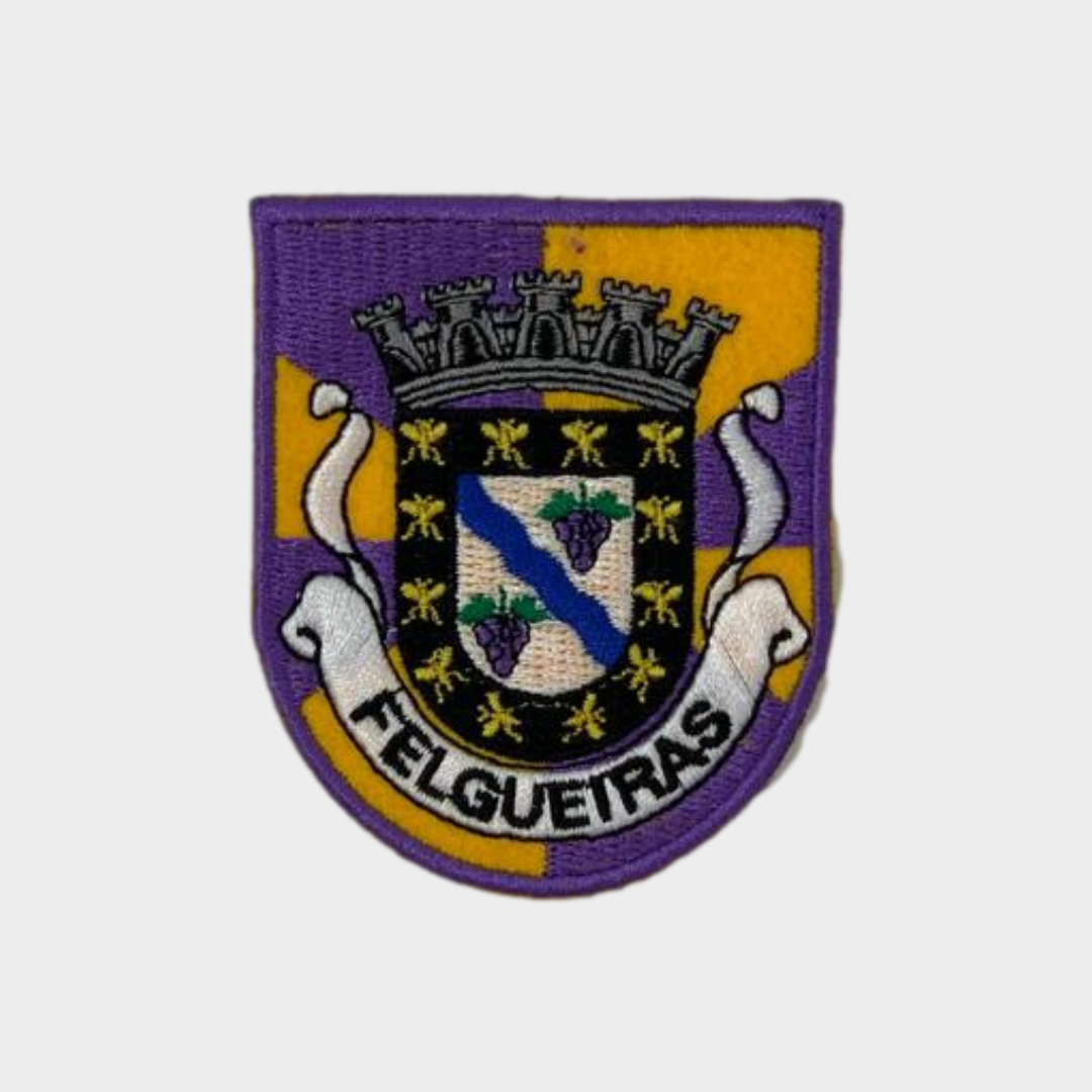Emblemas Municipais