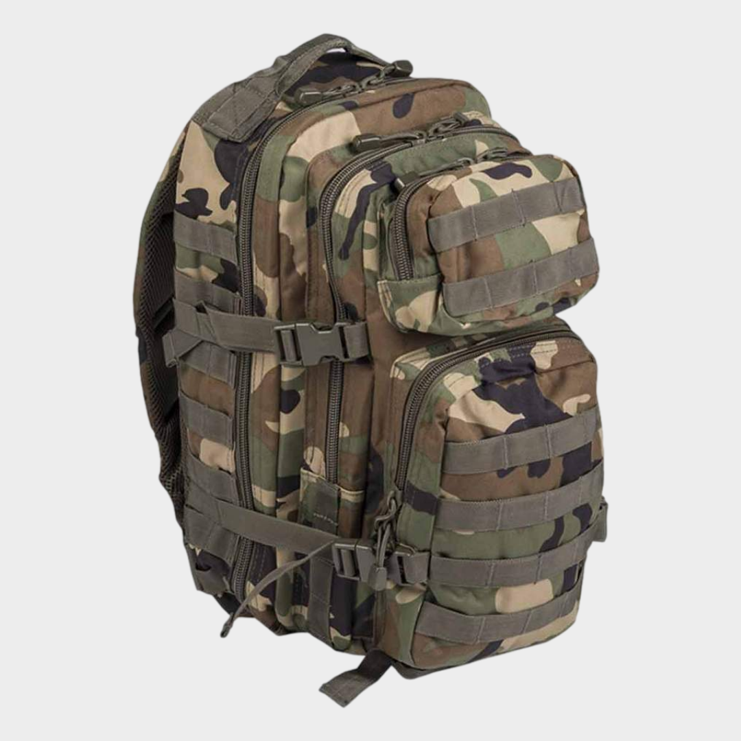 Mochila Assault Pack Small