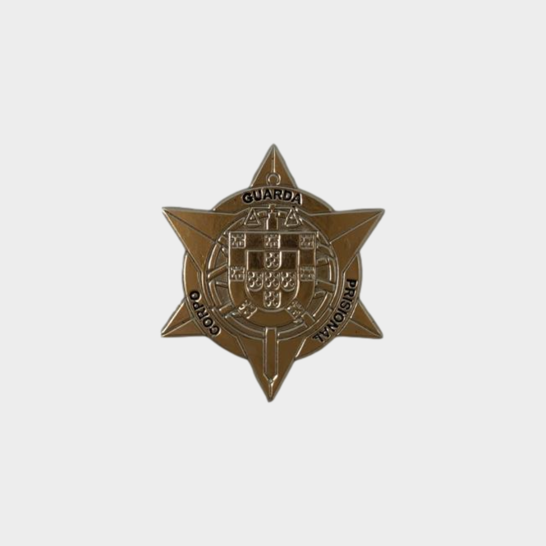 Estrela Guarda Prisional