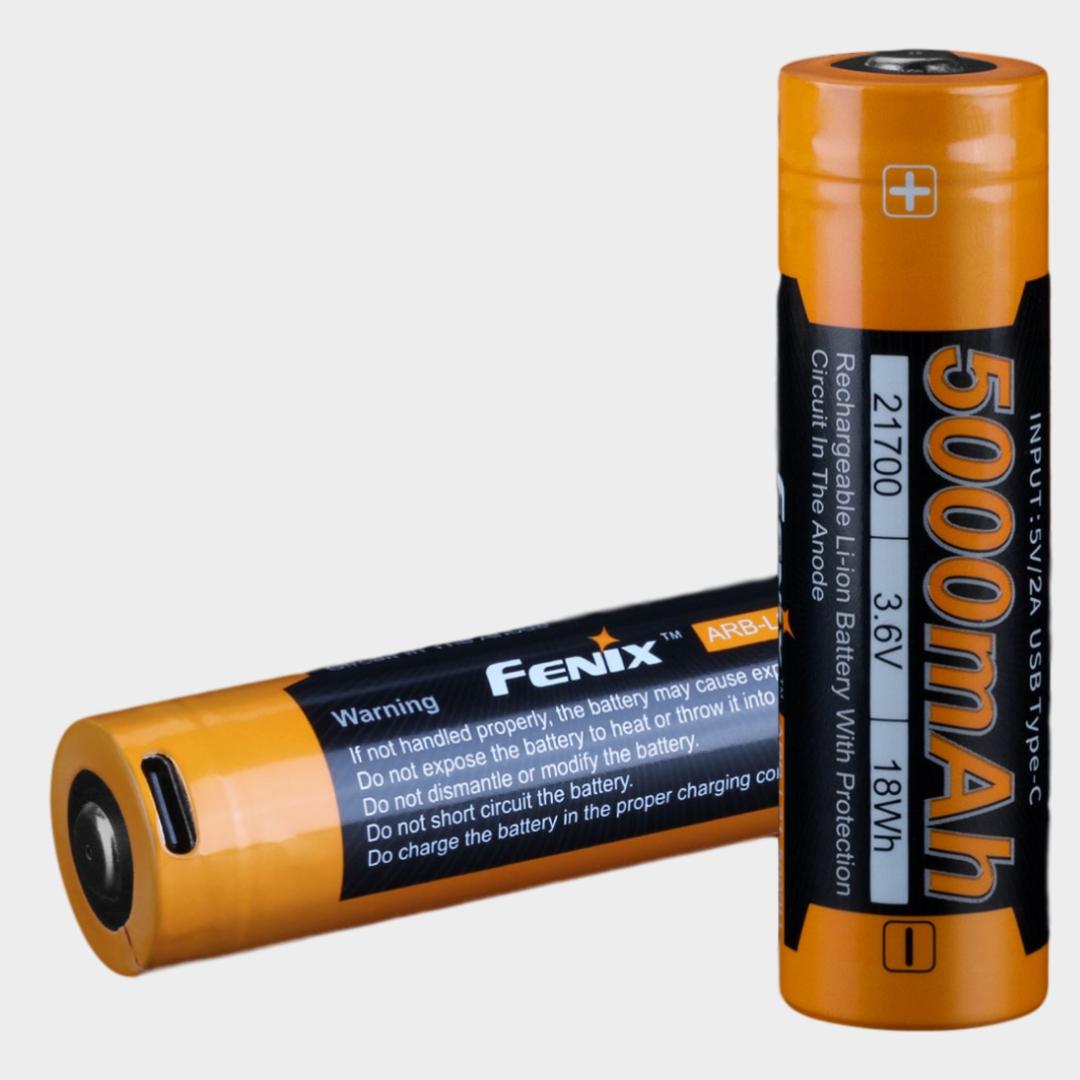 Bateria Fénix ARB-L21 5000 mAh