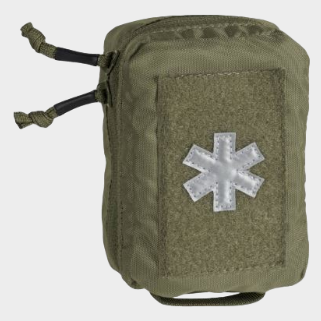 Bolsa Hel. Modular Medical Mini