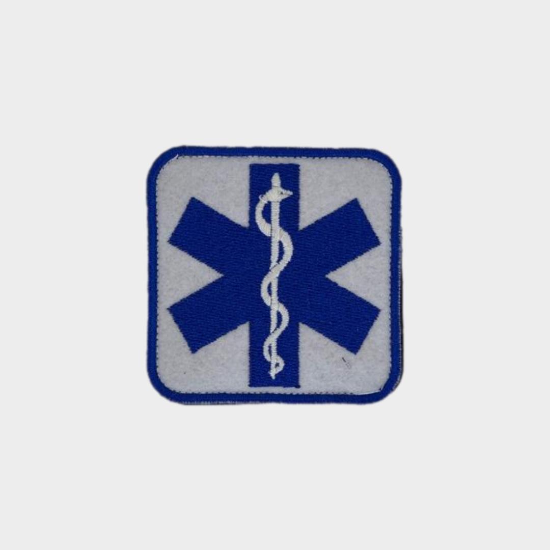 Emblema INEM