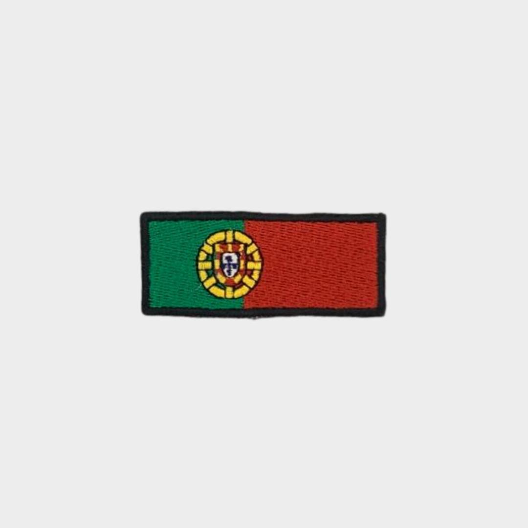 Bandeira Carteira GP