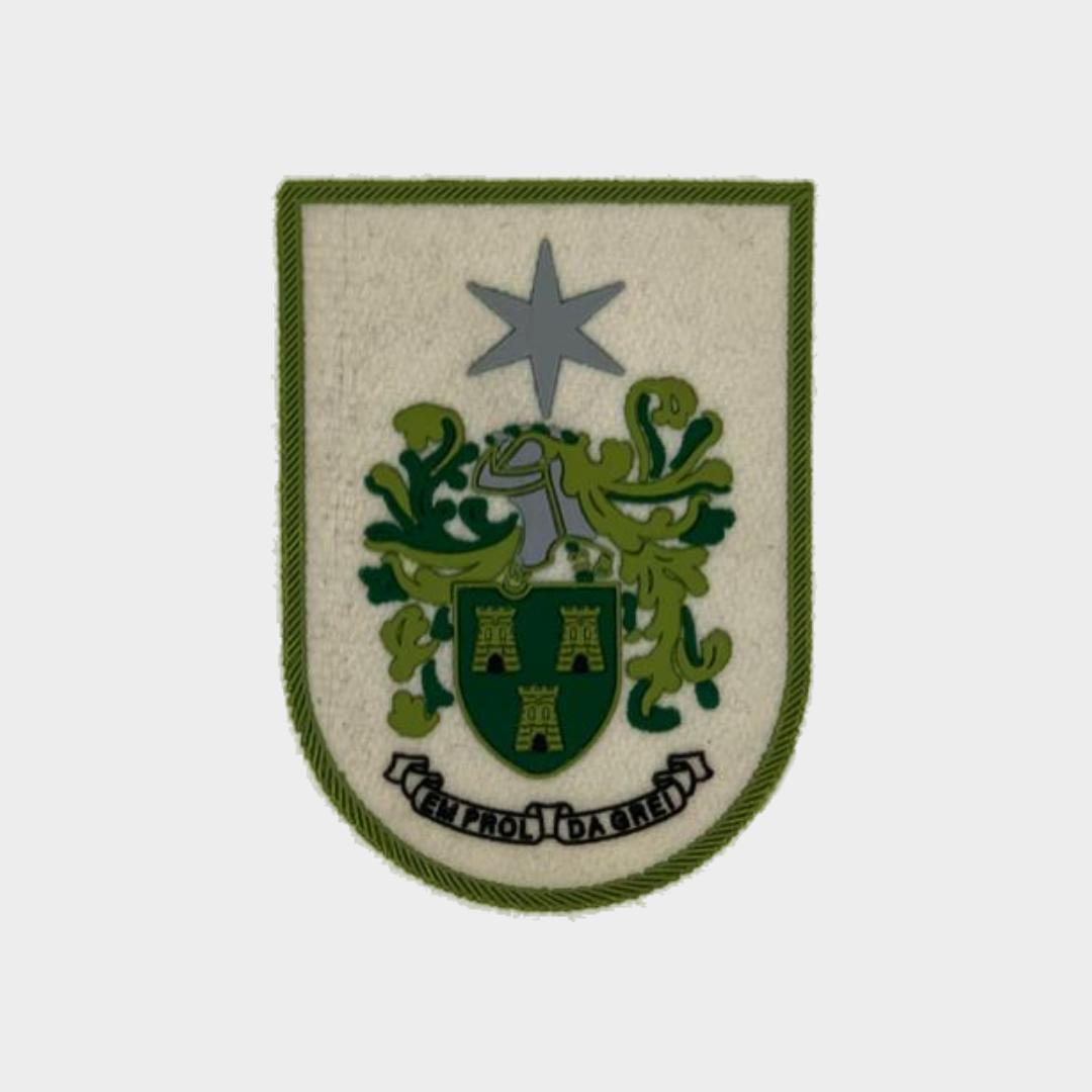 Emblema GNR