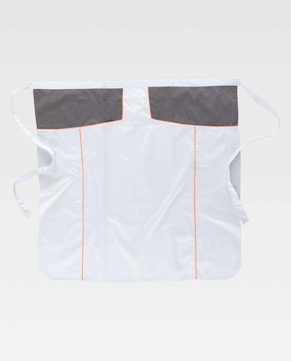 Avental de Cintura W/T