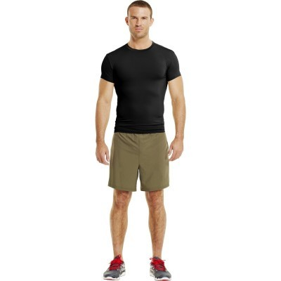 T-shirt Under Armour® Compressão