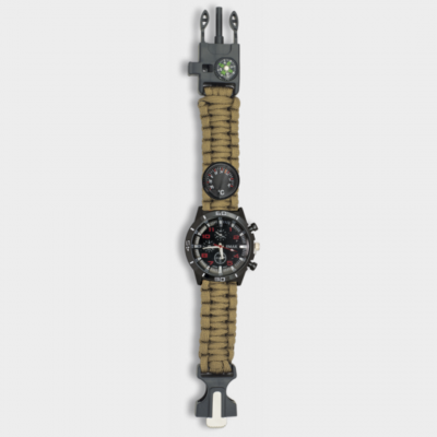 Relógio Táctico