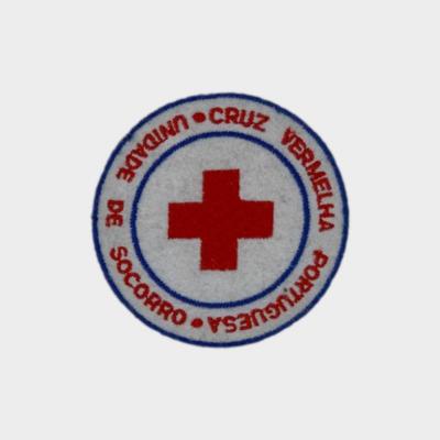 Simbolo Cruz Vermelha