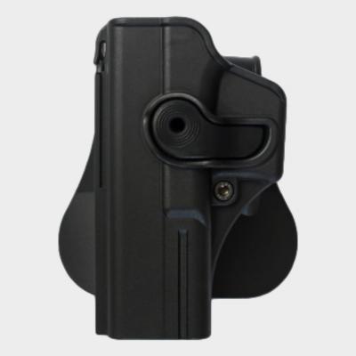 Coldre IMI Glock 19/23/25/28/32 – Left Hand