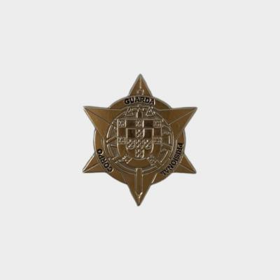 Divisas/Emblemas/Acessórios