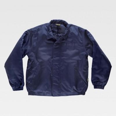 Blusão W/T B1110 Acolchoado
