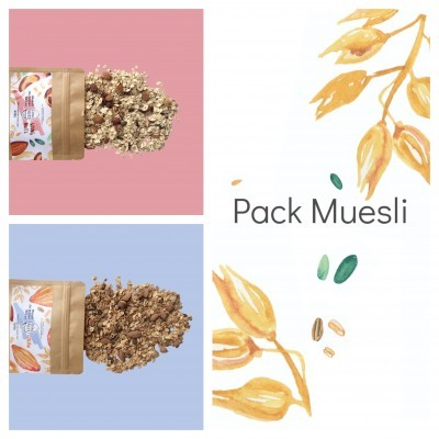 Pack Muesli