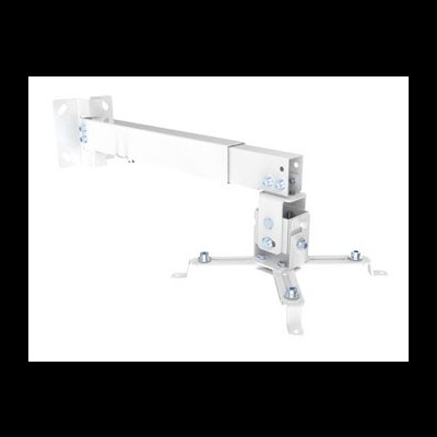 EQUIP universal wall/ceiling projector bracket 20 kg white