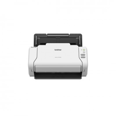 Scanner BROTHER Documental A4 35ppm - ADS-2700W
