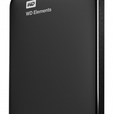 Disco 2.5 Ext USB 3.0 4TB WD Elements
