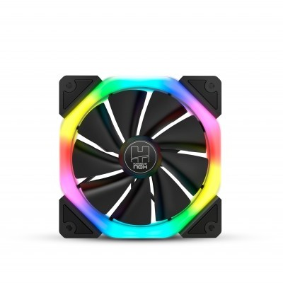 Cooler NOX Hummer D-Fan 120mm RGB