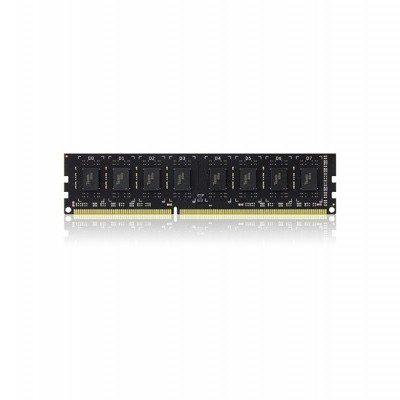 Dimm Team Group Elite 8GB DDR3 1600Mhz CL11 - TED38G1600C1101