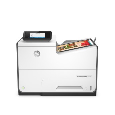 Impressora HP PageWide Managed P55250dw - J6U55B
