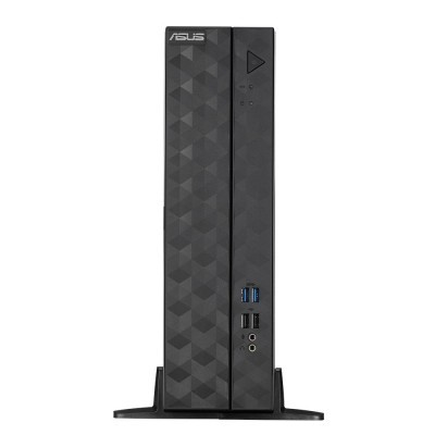 Barebone ASUS Workstation Tower SFF LGA1151 - ESC510 G4