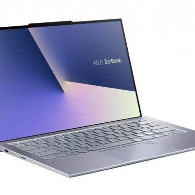 "NB ASUS ZenBook S UX392FN-78DM5AB1 i7-8565U 16Gb 512Gb SSD 13.9"" MX150 W10Home - REF90NB0KZ1-M00110"