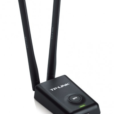 Adapt.HighPower USB Wir. TP-Link 300Mbps 802.11n-TL-WN8200ND