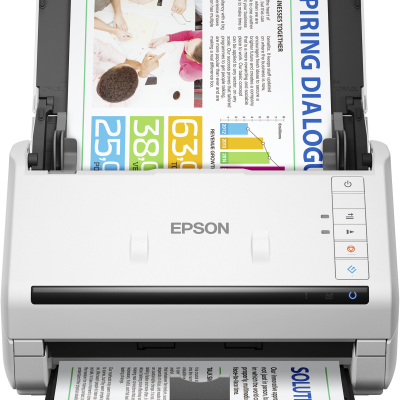 Scanner EPSON Vertical WorkForce DS-530