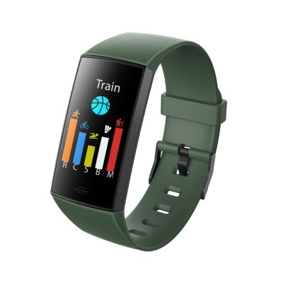 Weeplug SmartBand SB18 Plus Green - WP06322