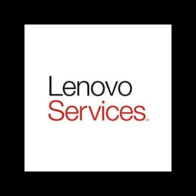 Lenovo 5Y Onsite upgrade from 3Y Onsite