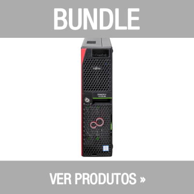 BUNDLE -FSC-TX1320 M4 Xeon E-2124 4C/4T 3,16Gb DDR4 + 3Y + WinServ Essentials 2019