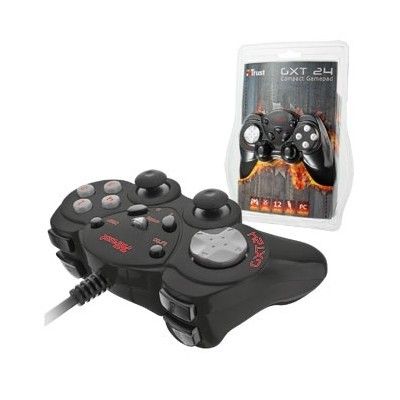 Gamepad TRUST GXT 24 Compact -17416