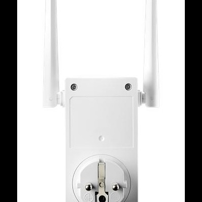 Router Asus Dual Band Wireless-AC750 wall-plug Ranger Extender - RP-AC53