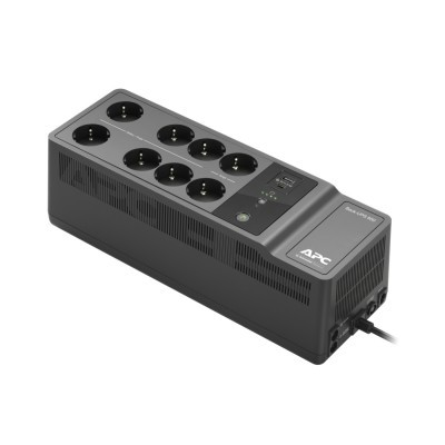 UPS APC Back-UPS 850VA, 230V, USB Type-C and A charging ports