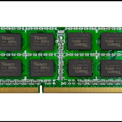 Dimm SO Team Group 4GB DDR3 1600MHz CL11 1.5V