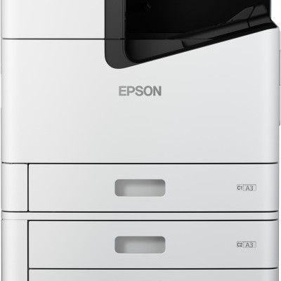 Impressora EPSON Multifunções WorkForce Enterprise WF-C17590D4TWF