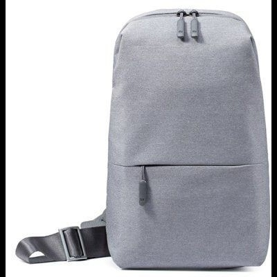 Mala XIAOMI Mi City Sling Bag Light Grey