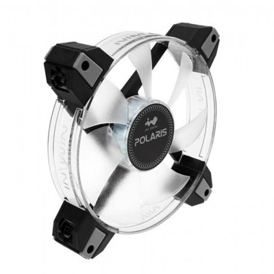 VENTOINHA IN WIN  POLARIS 120MM RGB LED FAN