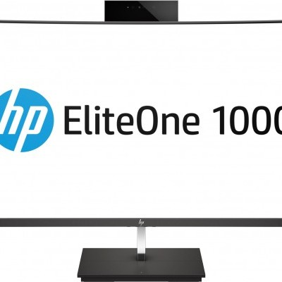 PC HP EliteOne 1000 G2 AiO Non Touch i5-8500 8GB 256GB SSD Win10Pro 64