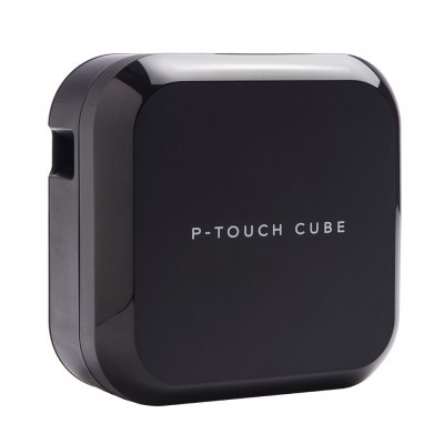 Rotuladora Brother PTP710BT Cube