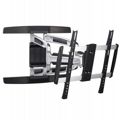 "EQUIP 32""-55\"""" FLAT SCREEN TILT/SWIVEL WALL MOUNT BRACKET"""