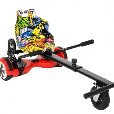 URBANGLIDE MONSTER KART II MULTICOLOR - AC57041